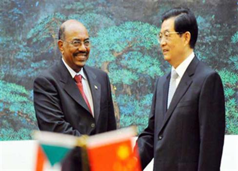 العلاقات الصينية السودانية أين؟! 710510092015011055.jpg