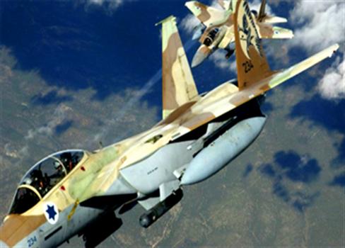 سوريا.. إيران ترتدع إسرائيل تتنازل 812022018022255.png