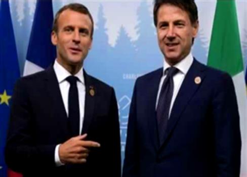 التنافس الفرنسي الإيطالي ليبيا 813112018081643.png
