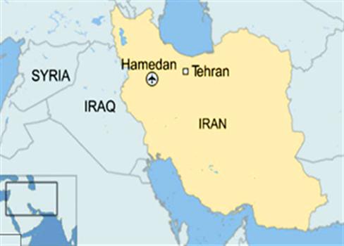 قاعدة همدان وأهميتها التوازنات الإقليمية 822082016055655.png