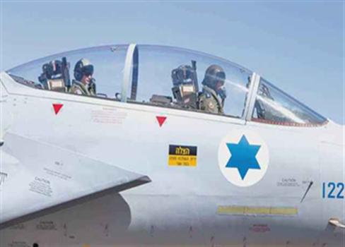 لماذا ضربت إسرائيل قواعد إيرانية 828082019095657.png