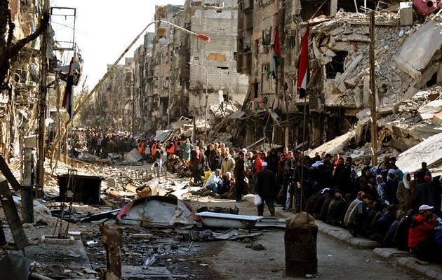 وصول المساعدات للفلسطينيين 152901022015075732.jpg