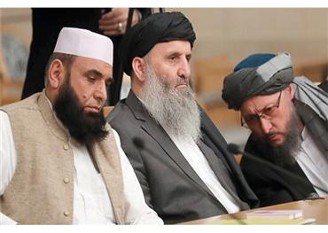مفاوضات طالبان واشنطن بشأن السلام 152901072019071208.jpg