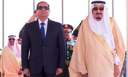 السيسي يختتم زيارة خاطفة السعودية 152902052015044918.jpg
