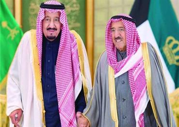 وزير الخارجية السعودي يزور الكويت 152902092020085806.jpg