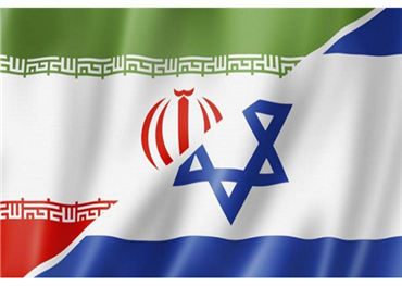 إيراني وآخر إسرئيلي يشاركان مؤتمر 152903012021044757.jpg