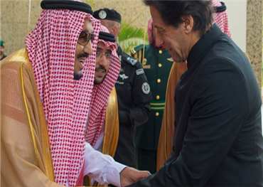السعودية تخطط لبناء مصفاة ضخمة 152903102018081837.jpg