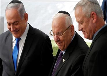 انتخابات جديدة الكيان الصهيوني الفشل 152903122019094433.jpg