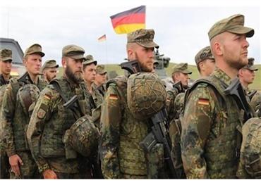 ألمانيا تمدد وجودها العسكري السودان 152905022020030849.jpg