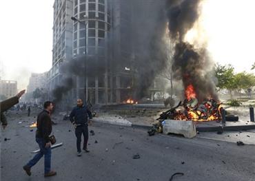 تفجير يودي بحياة مصرياً القاهرة 152905082019113228.jpg