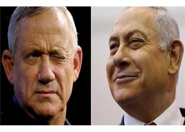 تغيير كبير النظام السياسي الصهيوني 152905112019022442.jpg