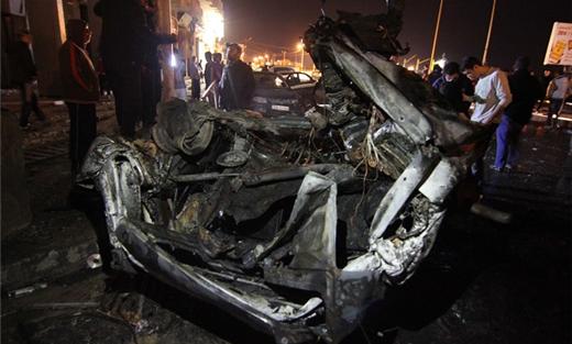 استهداف مستودع للأسلحة ليبيا 152906022015023638.jpg