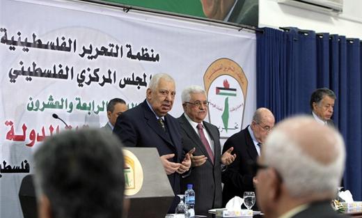 قرار فلسطيني بإنهاء التنسيق الأمني 152906032015035023.JPG