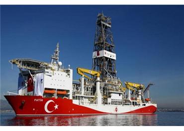 تركيا تبدأ التنقيب النفط الغاز 152906052019122943.jpg