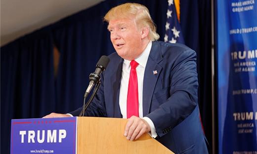 """""""جدار المكسيك"""" يجدد المواجهة ترامب 152906092018031335.jpg"""