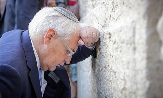 """فريدمان: """"إسرائيل"""" ستحتفظ بالجولان الأبد 152906092018124951.jpg"""