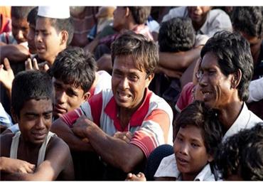 الروهينجا ضحية صراع بنغلاديش وميانمار 152906122018030433.jpg