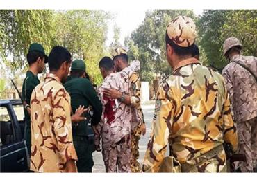 قتلى الشرطة الإيرانية هجوم مسلح 152906122018124713.jpg