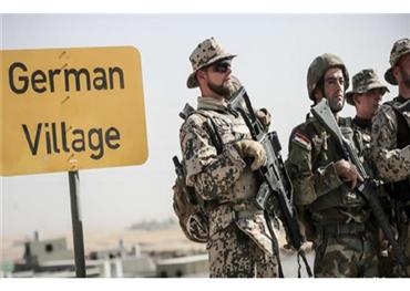 ألمانيا تنوي التخفيف تواجدها العسكري 152907012020024439.jpg