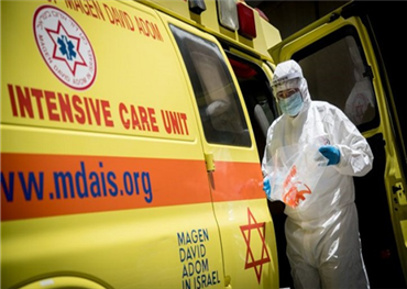السلطات الصحية الإسرائيلية تعلن تسجيل 152907072020084644.jpeg