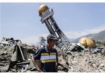 آلاف عداد المفقودين بسبب زلزال 152907102018015042.jpg