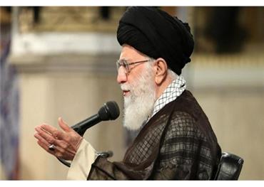 المرشد الإيراني يقول بلاده ستستمر 152908012021054327.jpg