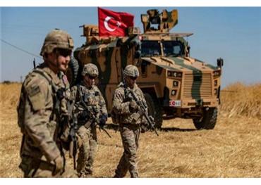 طهران ترفض العملية التركية الشمال 152908102019023136.jpg
