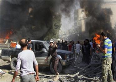 قتيلا أغلبهم نساء وأطفال بصواريخ 152910022020024613.jpg