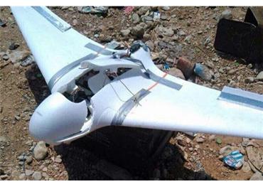 الإحتلال يسقط طائرة تابعة لحزب 152910112020073006.jpg