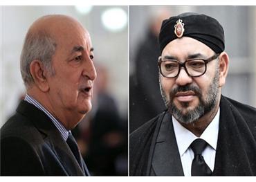 المغرب والجزائر تحاولان إطفاء نيران 152911062020102041.jpeg
