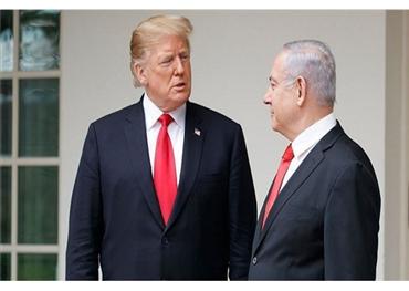 """قرار رئاسي أمريكي للدفاع """"إسرائيل"""" 152911122019083314.jpg"""
