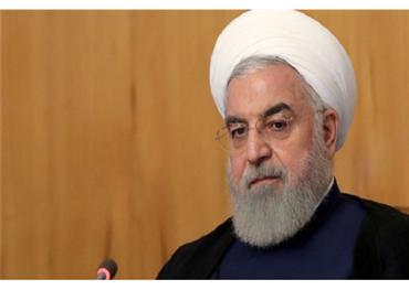 روحاني متفائل بشأن تطبيق الحظر 152912112019082652.jpg