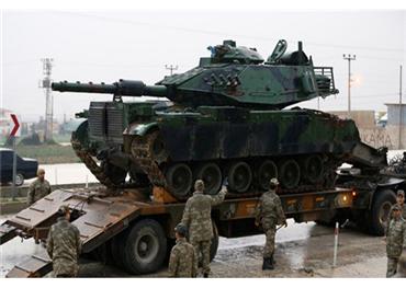 تركيا تواصل قواتها الحدود سورية 152913092018013850.jpg