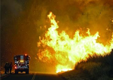 قتيلاً حرائق كاليفورنيا التي الأكثر 152913112018094759.JPG