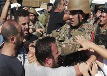 عصابات القتل بدأت بقتل المتظاهرين 152913112019075456.jpg