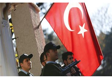 السلطات التركية تواصل حملاتها منظمة 152915092019082908.JPG