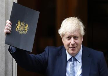 بريطانيا ستنهي شراكتها الأوروبيين خلال 152916012020085404.jpg