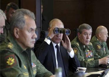 روسيا تفضح ضعفها بالمناورات العسكرية 152916092018082834.JPG
