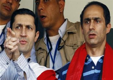 """إعتقال نجلي مبارك بتهمة """"التلاعب 152916092018083603.jpg"""