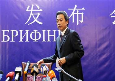 العثور السفير الصيني دولة الإحتلال 152917052020113807.jpg
