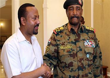 اثيوبيا تزود السودان بـ300 ميغاواط 152917102019084242.jpg