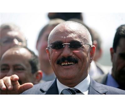 صالح يمنع البرلمان الثقة للحكومة 152917122014093844.jpg