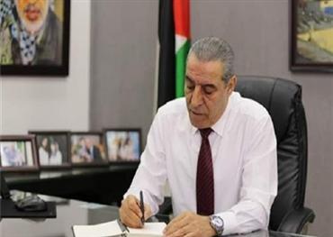 مسؤول فلسطيني يعلن إعادة التنسيق 152918112020014524.jpg