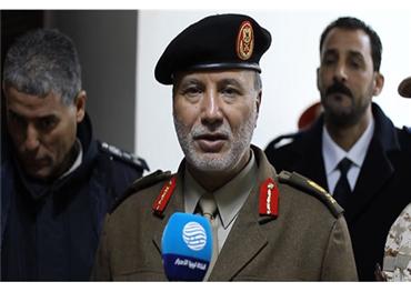 مسؤول عسكري ليبي يرفض تطبيق 152919092020033617.jpg