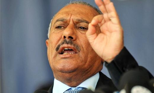 صالح يلمح تخليه الحوثيين 152920042015072524.jpg