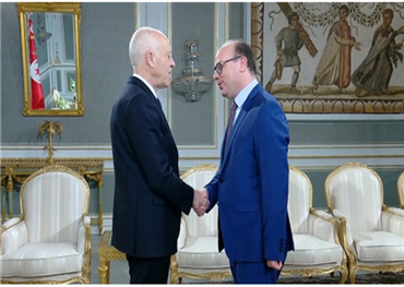 الرئيس التونسي يكلف إلياس الفخفاخ 152921012020081938.jpg