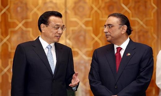 باكستان والصين تعاون إستراتيجي 152921042015125347.jpg