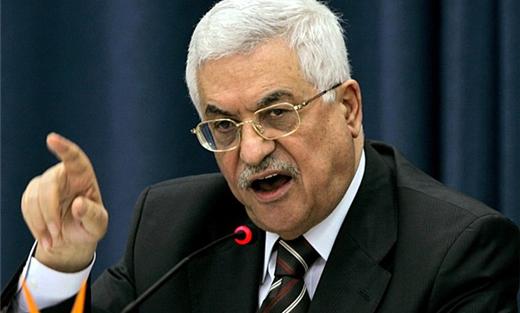عباس طمأن الحكومة الصهيونية 152921092015102322.jpg