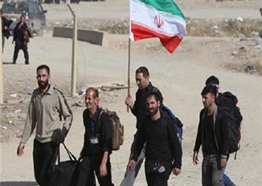 إيراني يحاولون دخول العراق بتأشيرات 152921102018121405.jpg