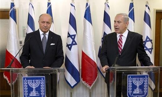 نتنياهو يرفض السلام الفرنسية 152922062015015855.jpg